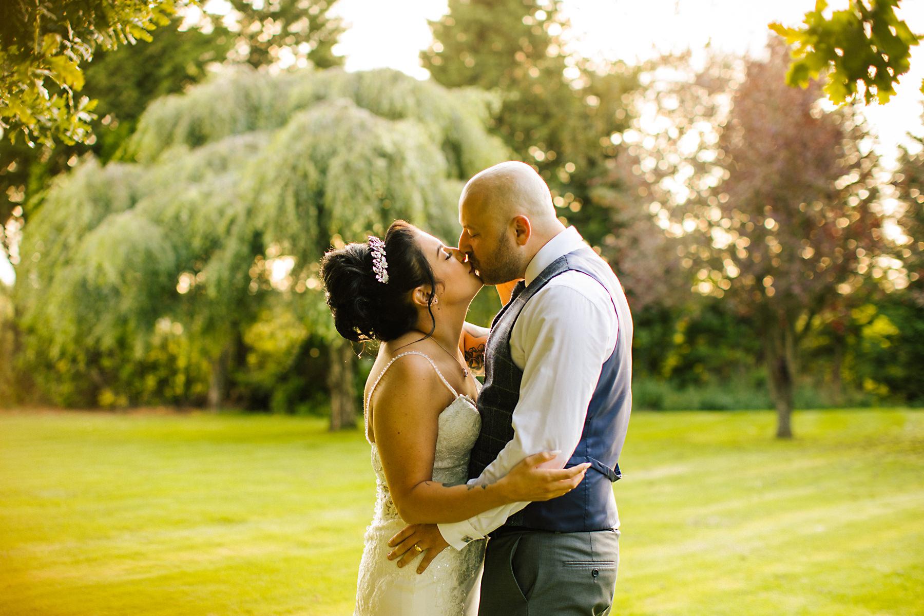 chimney house hotel wedding photos